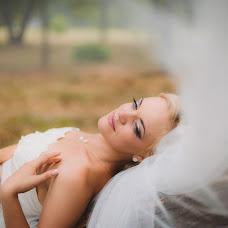 Wedding photographer Denis Polyakov (denpolyakov). Photo of 09.04.2014