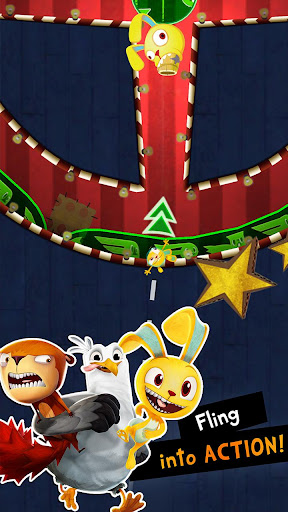 Spinball Carnival screenshot 5