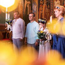 Wedding photographer Andreea Ion (AndreeaIon). Photo of 20.10.2018