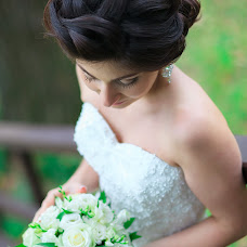 Wedding photographer Sergey Demidov (Demidof). Photo of 23.06.2016