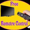 IR Universal Remote Control tv icon