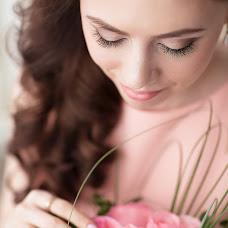 Wedding photographer Evgeniya Sokolova (EvgeniaSokolova). Photo of 04.05.2017