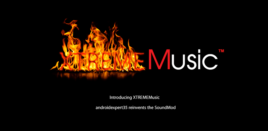Download XTREMEMusic™ Pro APK latest version app for android devices