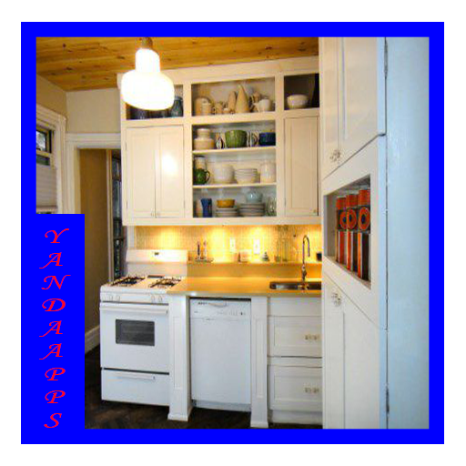 Kitchen Cabinet Design ASO Report And App Store Data
