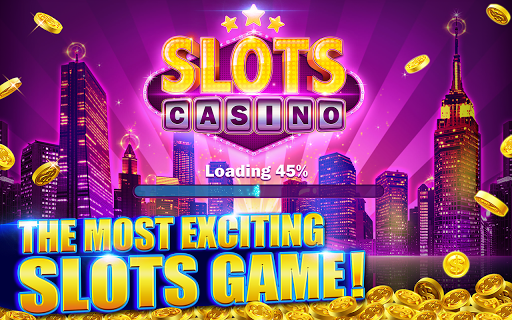 Slots Casino™ 2.0.02 screenshots 10