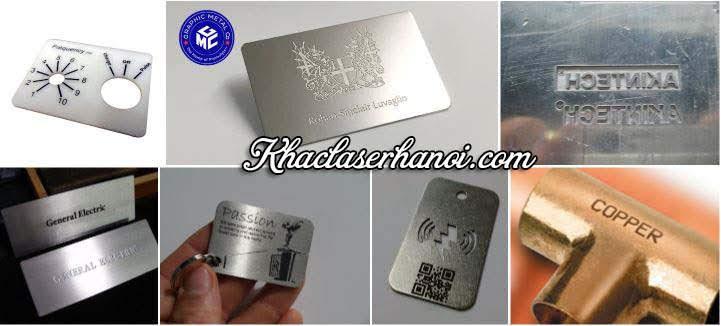 Dịch vụ khắc nhôm giá rẻ tại Hà Nội. Hotline: 0961212830