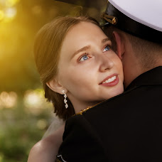 Wedding photographer Valeriya Ganzenko (Ganzenko). Photo of 20.07.2015