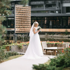 Wedding photographer Maksim Ivanchenko (rssmaxim). Photo of 09.02.2018