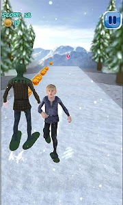 Subway Skater Mountain Surfer screenshot 5