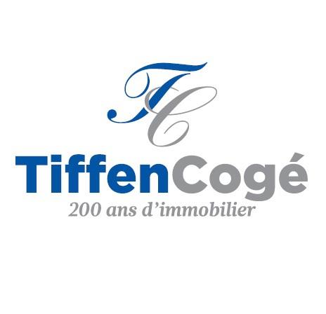 Logo de TiffenCogé Saint-Cloud
