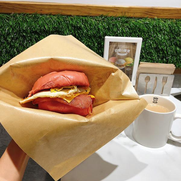 NIKKO Soymilk 日光豆漿(竹北店)。Q饅頭讓早餐變好吃了!