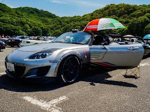 ロードスター NCEC 2011 RS 6MTのカスタム事例画像 Yuki_Katsuyamaさんの2019年05月14日00:45の投稿