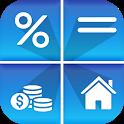 EMI Loan Calculator- Mortgage Repayment Loan App icon