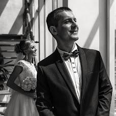 Wedding photographer Anatoliy Motuznyy (Tolik). Photo of 31.08.2017