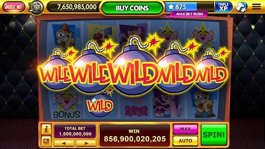 Caesars Slots: Free Slot Machines & Casino Games 7