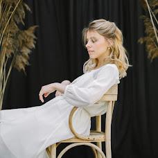 Wedding photographer Polina Ivanova (polinastudio). Photo of 07.11.2018
