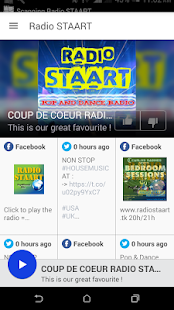 Radio STAART- screenshot thumbnail