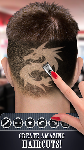 塗料在她的頭髮|玩娛樂App免費|玩APPs
