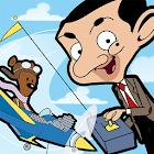 Mr Bean - Flying Teddy icon