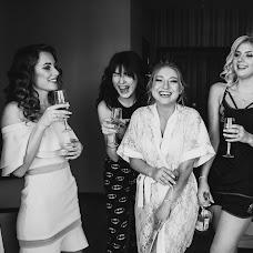 Wedding photographer Aleksandra Bozhok (SashkaB). Photo of 20.11.2018