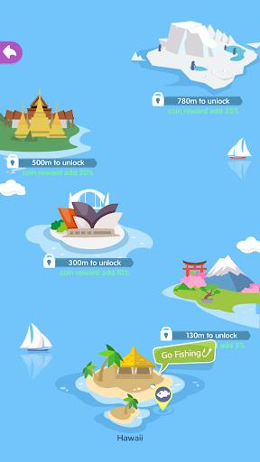 Fancy Fishing screenshot 7