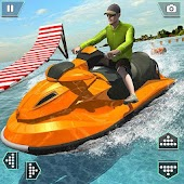 Jet Ski Stunts Extreme Water Sports Android APK Download Free By Whiplash Mediaworks