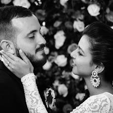 Wedding photographer Francisco Acosta avila (AcostaAvilaFoto). Photo of 08.11.2017