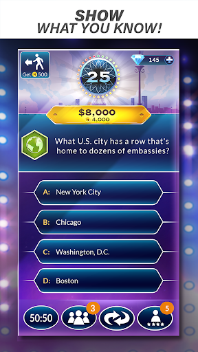 Download Millionaire Trivia: Who Wants To Be a Millionaire? MOD APK 1