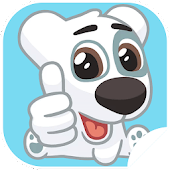 WAStickerApps - Dog Stickers 🐶