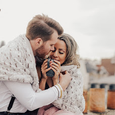 Wedding photographer Elena Uspenskaya (wwoostudio). Photo of 06.04.2018