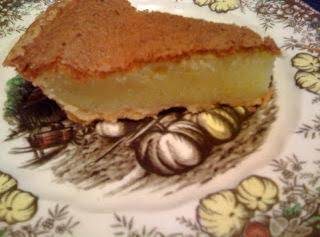 Chess Pie...a Southern Favorite!