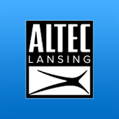 PlayList by Altec Lansing