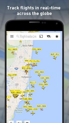 Flightradar24 Proのおすすめ画像1