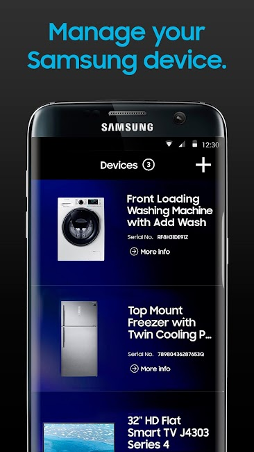 #7. mySamsung (Android)