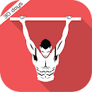 30 Day Back Workout Challenge v 1.0.0A