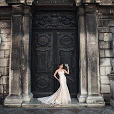 Wedding photographer Cristian Mihaila (cristianmihaila). Photo of 27.05.2018