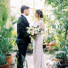 Wedding photographer Dmitriy Dychek (dychek). Photo of 23.03.2017