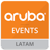 Aruba LATAM Events