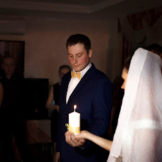 Wedding photographer Aleksey Borisov (erat). Photo of 02.05.2015