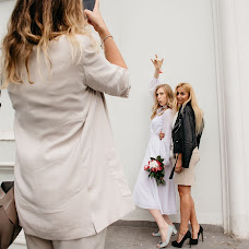 Wedding photographer Elena Yaroslavceva (phyaroslavtseva). Photo of 11.03.2018