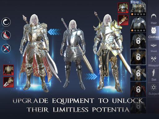 Forsaken World: Gods and Demons 1.0.0 screenshots 10