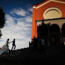 Wedding photographer Alex Iordache (iordache). Photo of 20.07.2016