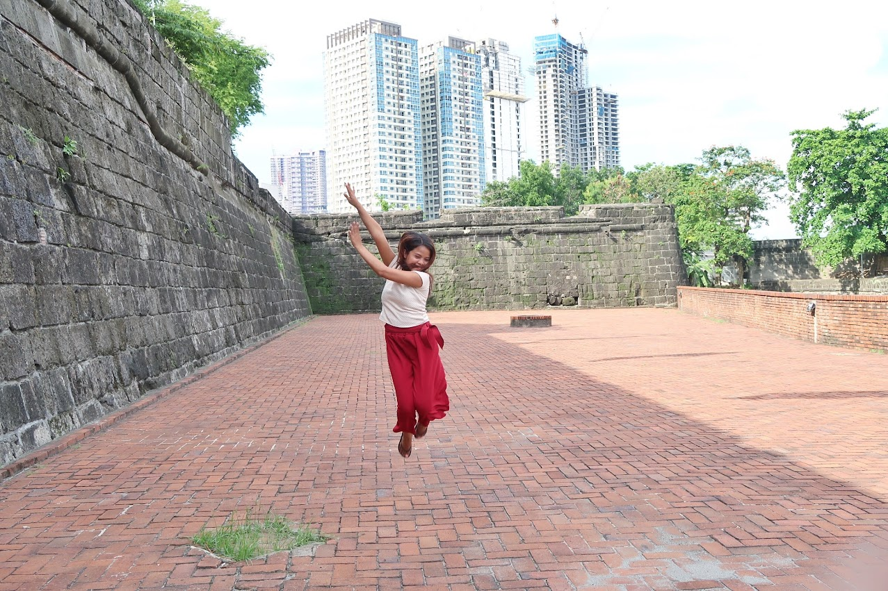 Fort Santiago, Intramuros: Budget Friendly and Instagram-Worthy Spot in Manila 14