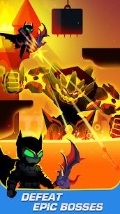 Stick Heroes: Arrow Master MOD (Unlimited Money) 4
