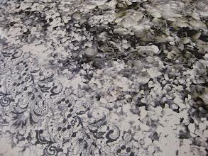 Photo: Ткань: Крепдешин нат.шелк ш.140см. цена 4000руб