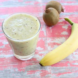 Kiwi Banana Juice Recipes.