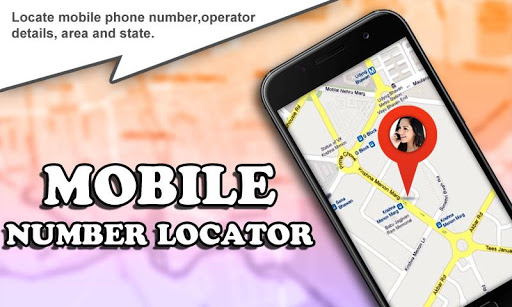 Mobile Number Location Tracker 3.4 screenshots 2