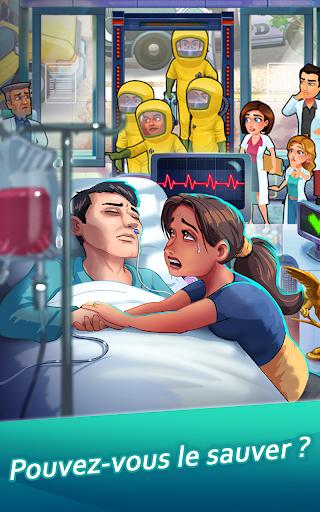 Heart's Medicine - Doctor's Oath APK MOD – Pièces Illimitées (Astuce) screenshots hack proof 1