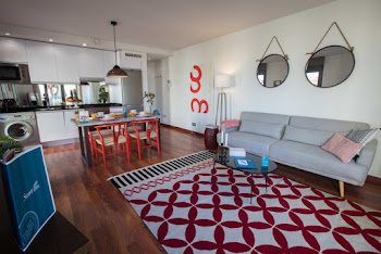 Don Pedro 4B Serviced Apartment, Madrid