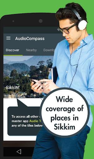 Sikkim Audio Travel Guide